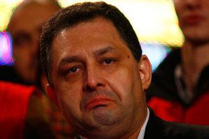 """Miau, miau, miau, miau..."" Vanghelie povesteşte ""cum face Victor Ponta"" în partid"