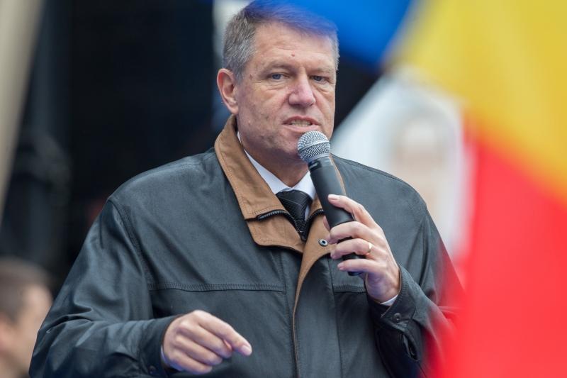 Iohannis a ajuns la Chisinau inaintea alegerilor: ,,Aderarea Republicii Moldova la UE e un proiect national al Romaniei si imi doresc foarte mult sa se intample in mandatul meu de presedinte