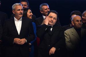 """Marian Vanghelie, despre Victor Ponta: """"Este un băieţaş ajuns în fruntea partidului"""""""
