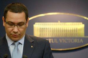 """BREAKING NEWS! Anunţ - ŞOC al lui Victor Ponta în privinţa DEMISIEI: """"Dacă aş avea această garanţie, da"""""""
