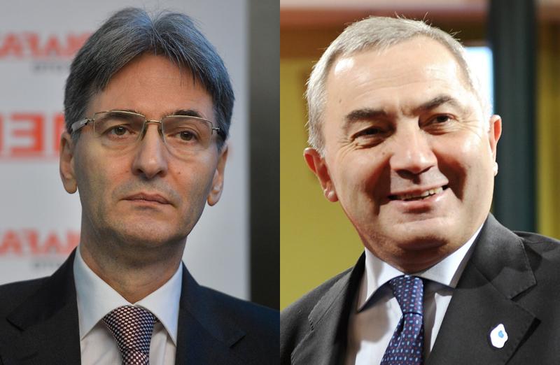 Nume noi in lista lui Iohannis: Leonard Orban si Lazar Comanescu, ofertati sa devina consilieri prezidentiali