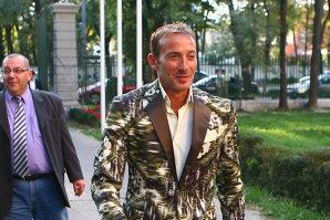 """Radu Mazăre susţine că nu este interesat de """"ţigăneala de partid"""""""