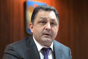 """Vanghelie, după scrisoarea lui Iliescu: """"S-a comportat ca un adevărat lider. A încercat să-i spună lui Ponta frumos, ca la un copil"""""""