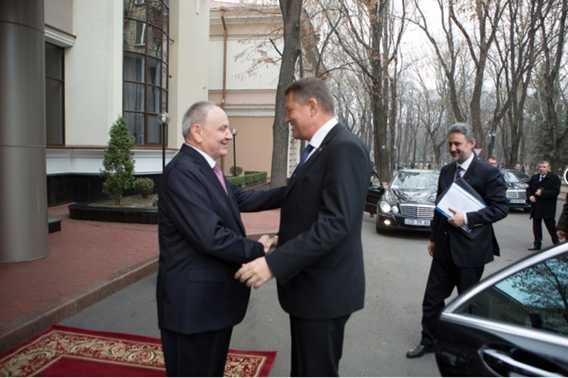 Raspunsul lui Iohannis pentru cei care vor si la Chisinau ,,o DNA si o DIICOT ca cele din Romania
