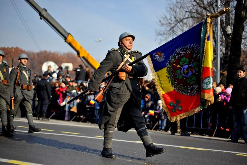 Mesajul lui Ponta de 1 Decembrie: Trebuie stabilitate, lideri responsabili; toti sunt romani, indiferent de etnie