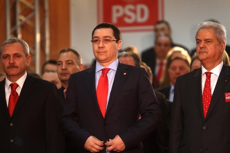 PSD se reuneste luni in prima sedinta BPN dupa esecul la prezidentiale si dupa excluderile din CExN