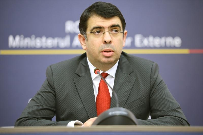 Cazanciuc: Problemele specifice sistemului judiciar din Romania sunt comune si altor state din UE