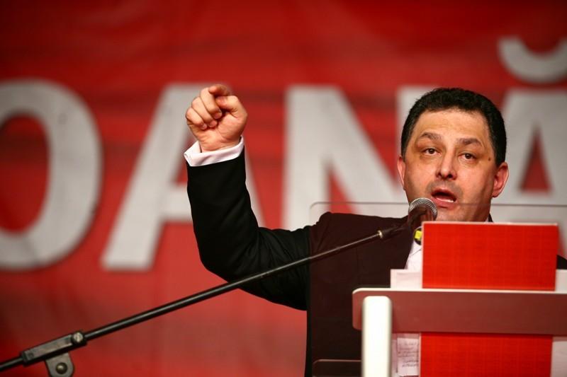 Marian Vanghelie, la GANDUL LIVE: Daca Ponta ar fi castigat alegerile, ar fi fost un pericol pentru Romania
