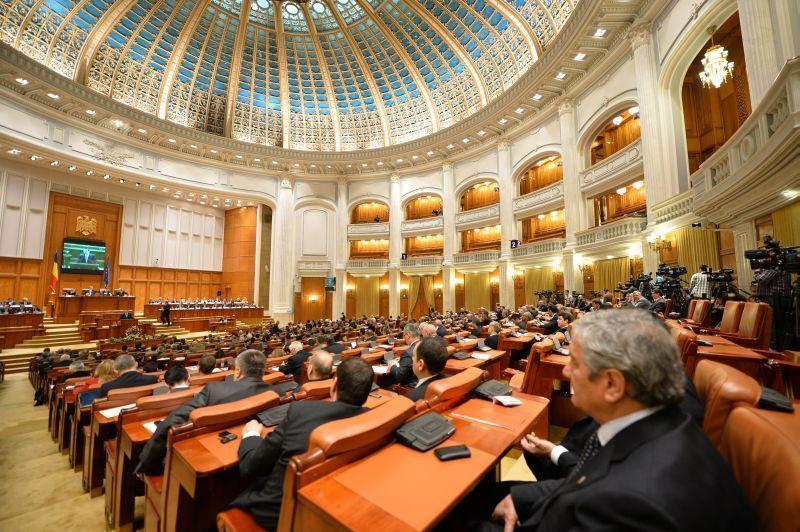 Parlamentarii vor pensii speciale. Ce raspuns au primit din partea Guvernului