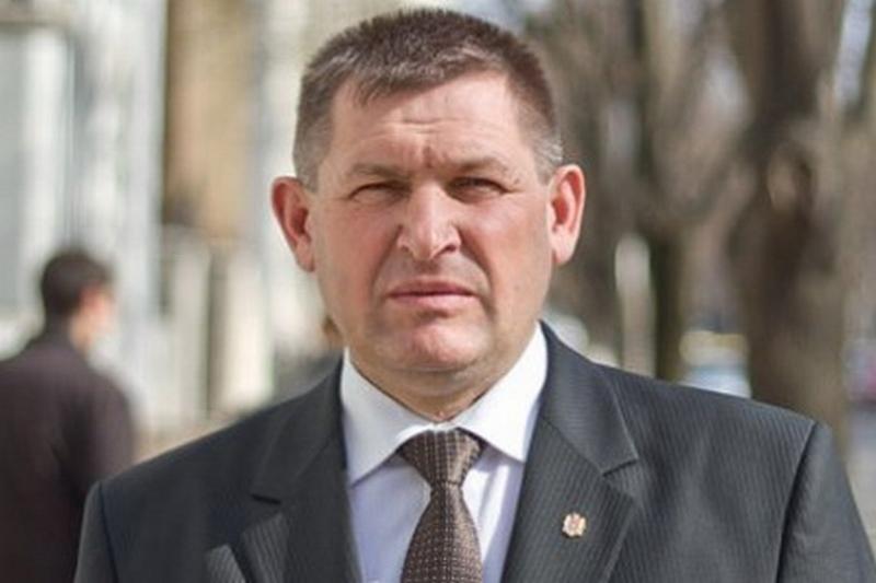 Un deputat al Partidului Liberal Democrat din R. Moldova, gasit mort, dupa ce s-ar fi impuscat<br />