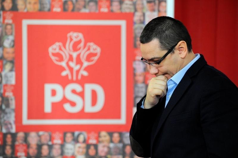 Ponta: Coalitia propune limitarea la doua a mandatelor alesilor locali si parlamentari