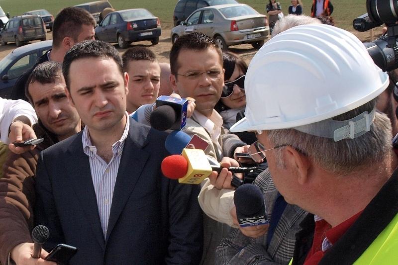 Deputatul Alexandru Nazare a demisionat de la sefia PNL Braila: ,,Nu mai pot gira un traiect politic in care nu cred