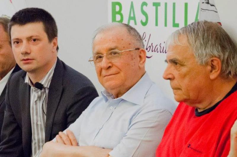 Audiere cu intrebari despre Papi, Cartu, Lacatus si Ion Iliescu la avizarea lui Ionut Vulpescu pentru Ministerul Culturii. Plus greseli gramaticale - deputat PSD: