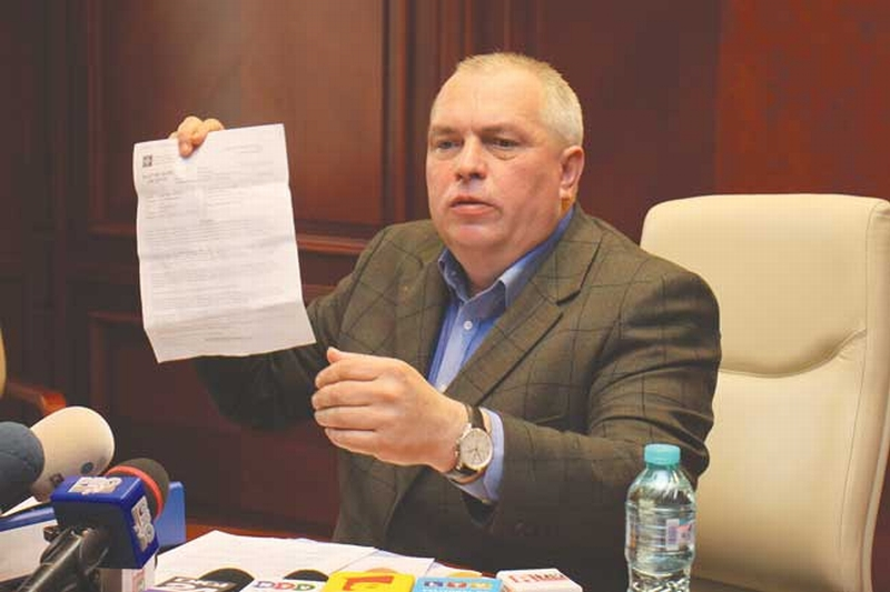 Presedintele CJ Constanta, Nicusor Constantinescu: ,,Elicopterul a fost preluat de SMURD fara acceptul meu. Nu stiu daca SMURD a respectat conditiile de zbor