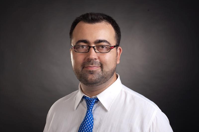 Analistul Radu Magdin a fost numit consilier onorific al lui Ponta pe comunicare externa