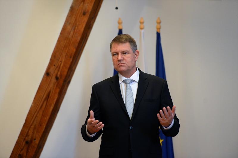 LOVITURA de proportii pentru Klaus Iohannis fix la o luna de la alegerea ca presedinte al Romaniei. Decizia Curtii Constitutionale este FINALA