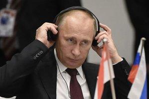 """România cere astăzi la Bruxelles creşterea nivelului de sancţiuni împotriva Rusiei. """"Uşor-uşor, Putin va renunţa la aroganţe"""""""