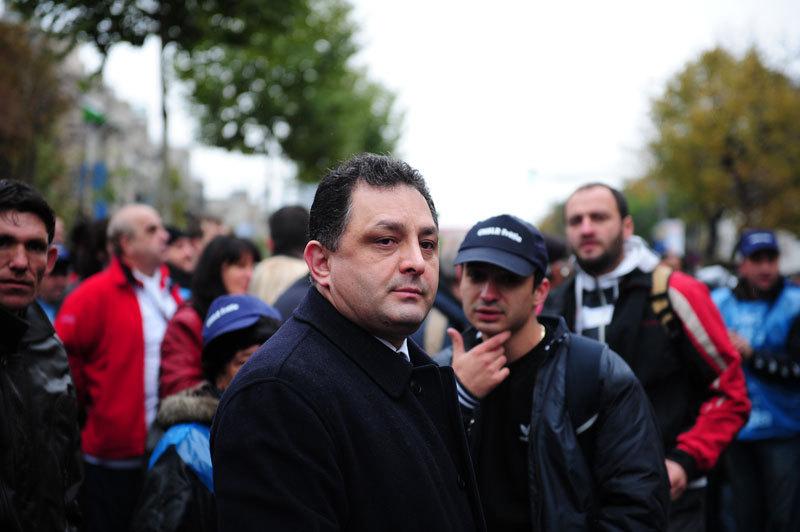 ANUNTUL facut cu doua zile inainte de numirea oficiala a lui Iohannis.