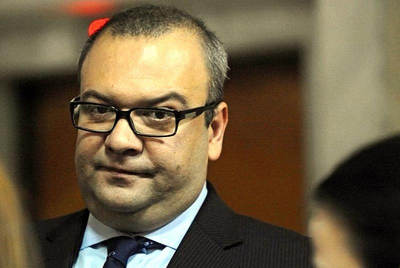 Deputatul PNL George Scutaru si-a dat demisia din Parlament. Va fi consilierul presedintelui Iohannis