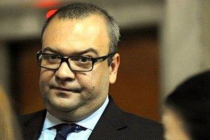 Deputatul PNL George Scutaru şi-a dat demisia din Parlament. Va fi consilierul preşedintelui Iohannis