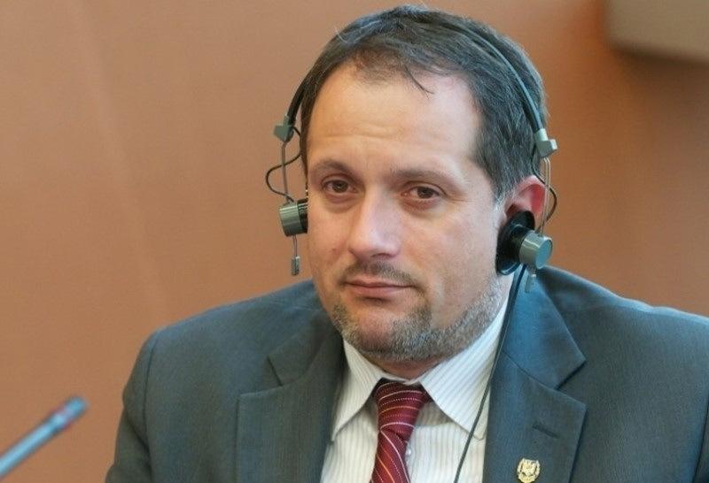 Senatorul PSD de Iasi, Sorin Constantin Lazar, a fost trimis in judecata pentru abuz in serviciu