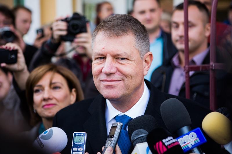 Lista oficiala a consilierilor lui Iohannis. Primii cinci consilieri prezidentiali numiti de seful statului