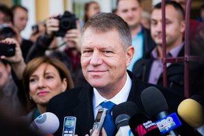 Lista oficială a consilierilor lui Iohannis. Primii cinci consilieri prezidenţiali numiţi de şeful statului