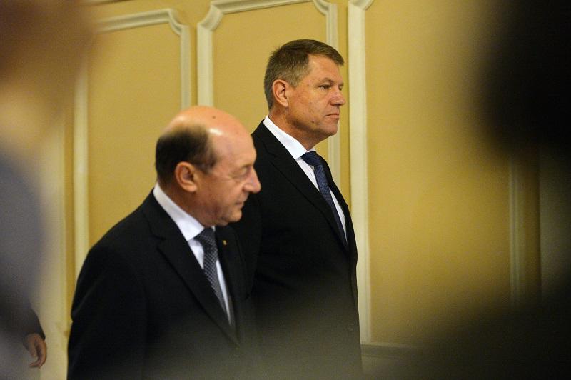 Descoperirea SOCANTA a echipei lui Iohannis in interiorul Palatului Cotroceni la cateva zile dupa plecarea lui Traian Basescu. Totul  a fost facut PUBLIC acum