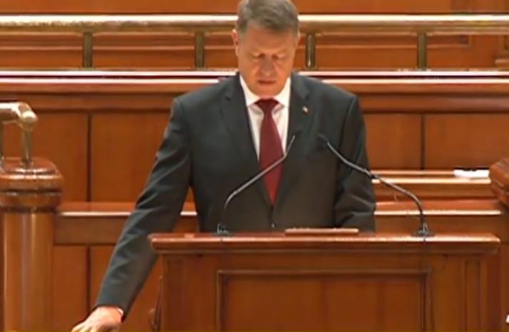 Primul ambasador rechemat de la post de Klaus Iohannis