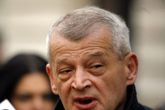 Ce raspunde Sorin Oprescu despre candidatura sa la presedintia PSD