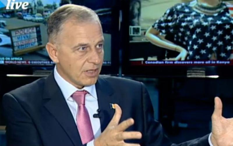 Geoana: Voi actiona pentru a reda adevaratilor membri, simpatizanti PSD un partid profund democratic