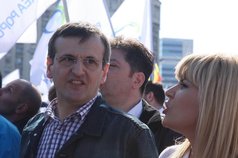 Cristian Preda: Comisia de arbitraj a PMP analizeaza maine contestatia mea la excluderea din partid