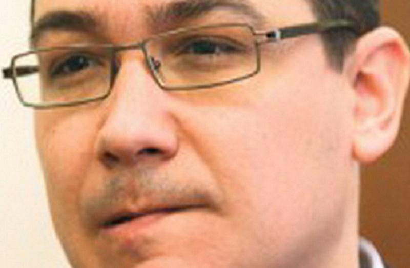 Ponta: Pe Comarnic-Brasov pot sa-mi fac un doctorat deja. Pana pe 15 februarie spunem daca semnam contractul