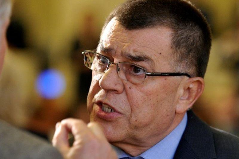 Stroe si-a dat demisia din partidul lui Tariceanu. In ce partid vrea sa se inscrie