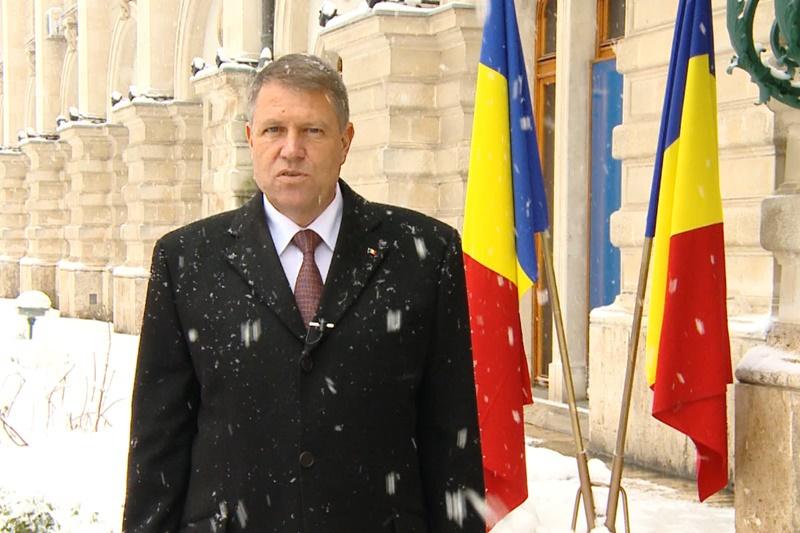 Dosarul de incompatibilitate al lui Iohannis va fi luat in discutie la ICCJ miercuri. Presedintele Romaniei a fost citat la tribunal