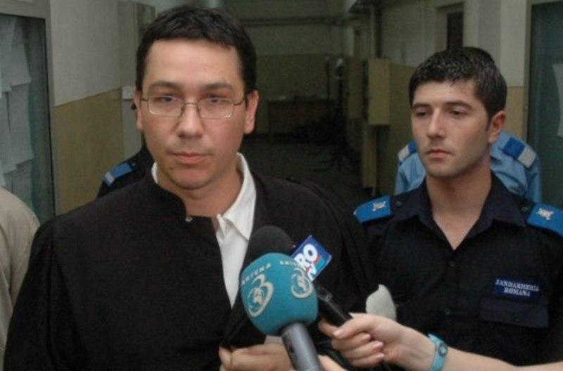 L-AU PRINS IN CORZI. Victor Ponta a ajuns intr-o situatie fara iesire. Acesta e momentul in care ar putea pierde totul