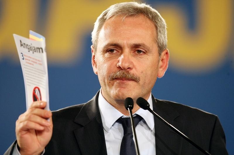 Reactia lui Dragnea, dupa anuntul privind Congresul PSD facut de Mircea Geoana la Gandul LIVE