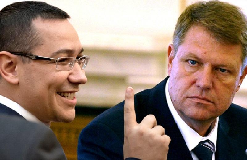 Ponta, dupa ce Guvernul sau a incalcat din nou legea: Noul PNL incepe sa semene din ce in ce mai tare cu vechiul PDL. Scandal si atat