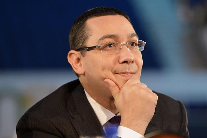 Victor Ponta, dupa ce Ludovic Orban a spus ca premierul s-a oprit si i-a facut poza dupa accident