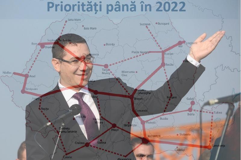 Ponta, atacat din interiorul PSD: Guvernul Ponta - Dragnea este 000