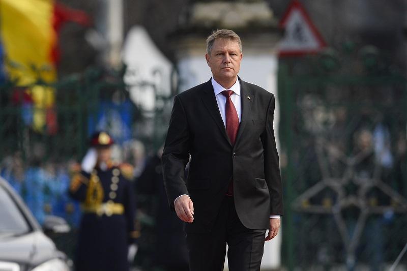BREAKING NEWS. Presedintele Iohannis a luat DECIZIA! Romania ii da SAH lui Vladimir Putin