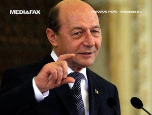 Decizie NEAŞTEPTATĂ a lui Traian Băsescu. A făcut anunţul chiar când Udrea era la DNA. Totul este înregistrat de STS