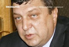 Atanasiu: Nu mă interesează şefia SRI, garantez că nu voi fi niciodată şeful SRI