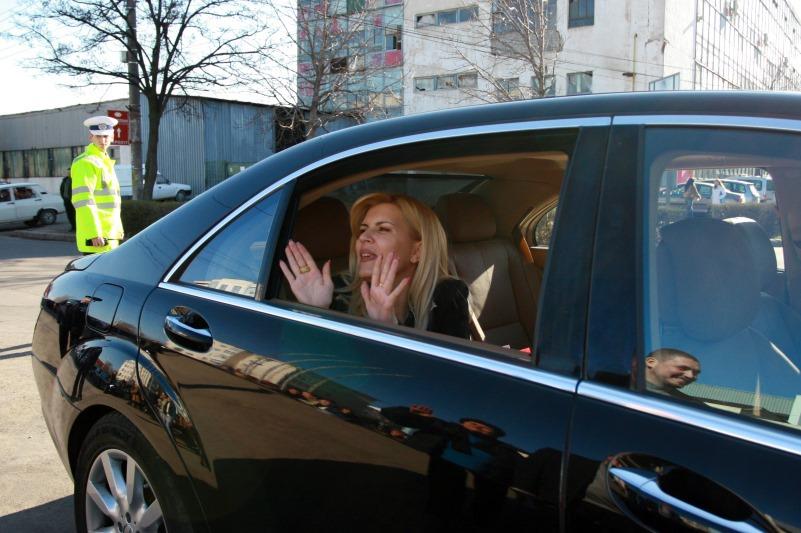Iata DOVEZILE! ASA a intrat Elena Udrea in politica in urma cu 10 ani. EXCLUSIV