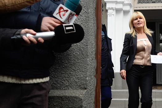 Arest preventiv pentru Elena Udrea. Decizia BOMBA a fost luata in urma cu putin timp. Revenim cu amanunte