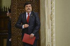 Cine îi va lua locul lui Toni Greblă la Curtea Constituţională. Prima variantă a lui Ponta