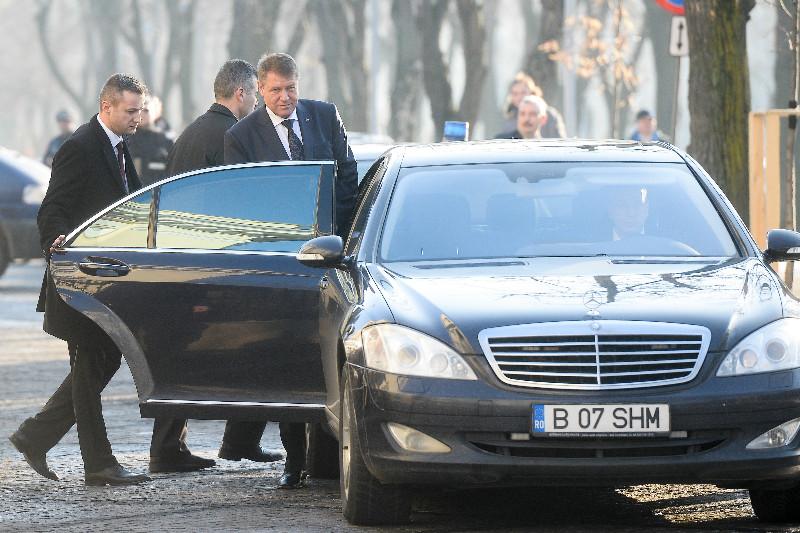 Primul DECONT al lui Klaus Iohannis. Detaliile nestiute pana acum ale deplasarii la Paris