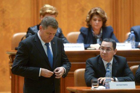 """Iohannis: """"Dezbaterea despre descentralizare şi despre regionalizare va trebui reluată"""""""