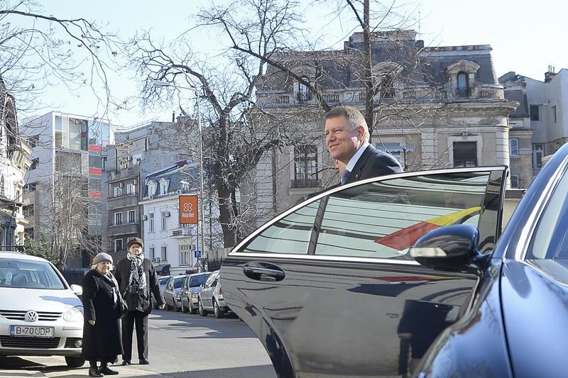 Pronosticul lui Iohannis pentru validarea lui Hellvig: ,,Niciun lider politic nu mi-a spus ca nu e de acord