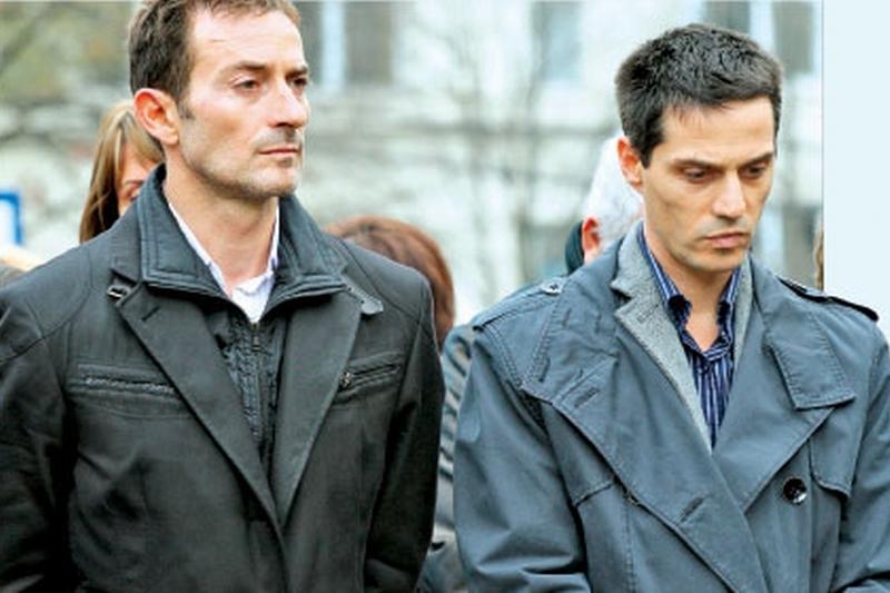 Fratele lui Radu Mazare demisioneaza din PSD, pentru a se inscrie in formatiunea lui Mircea Geoana